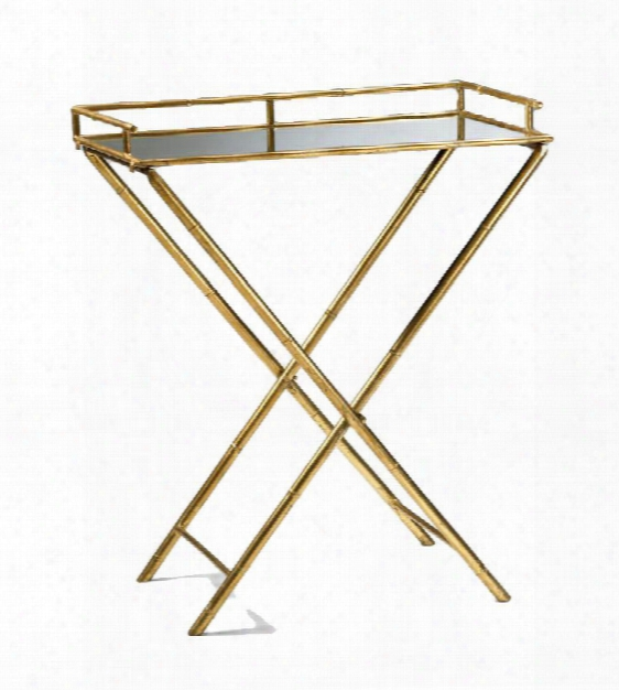 Bamboo Tray Table Design By Cyan Design