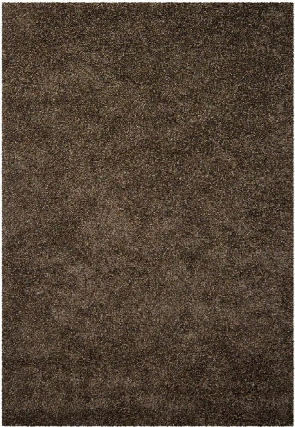 Barun Collection Hand-woven Area Rug In Brown, Ivory, & Gold Design By Chandra Rugs