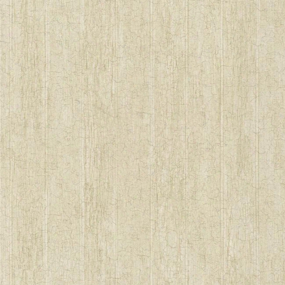 Bead Board Wallpaper In Off White By York Wallcoverings