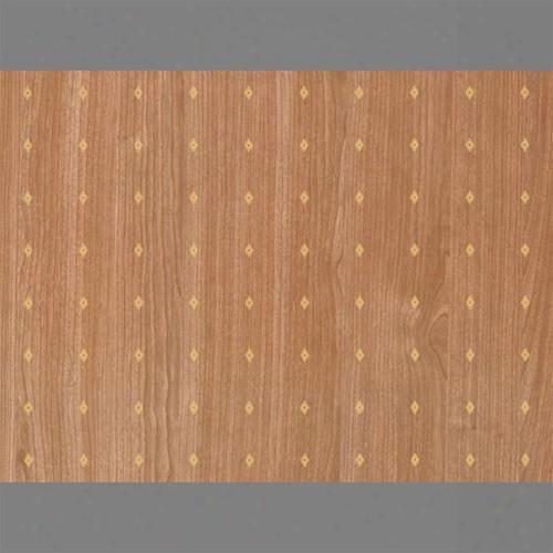 Sample Intarsia Levante Self-adhesive Wood Grain Contact Wallpaper By Burke Decor