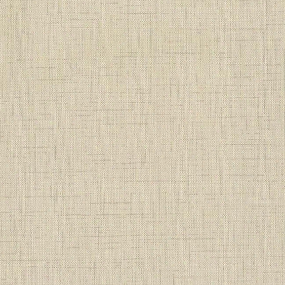 Sample Kinsale Wallpaper In Beige Design By Stacy Garcia For York Wallcoverings