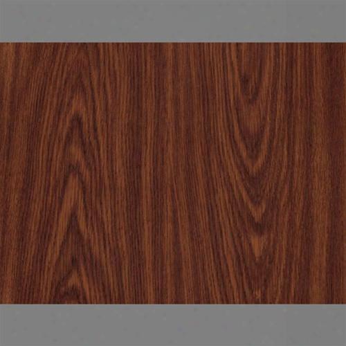 Sample Rustic Oak Self-adhesive Wood Grain Contact Wallpaper By Burke Decor
