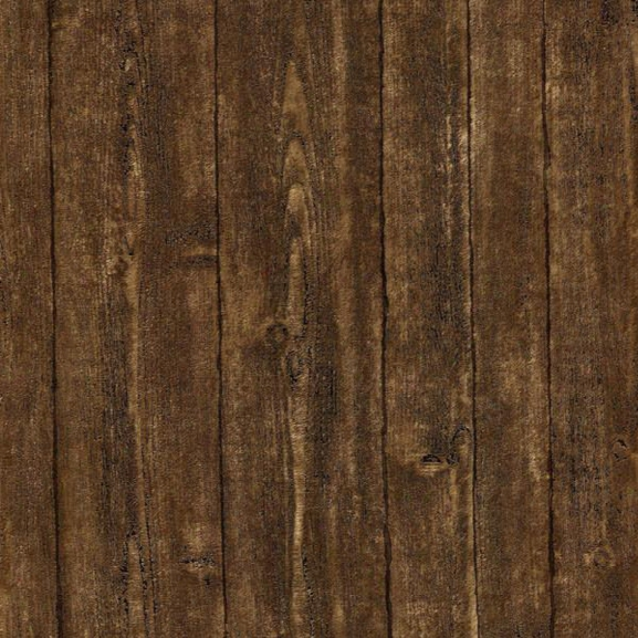 Sample Timber Brown Wood Panel Wallpaper Design By Brewster Home Fashions