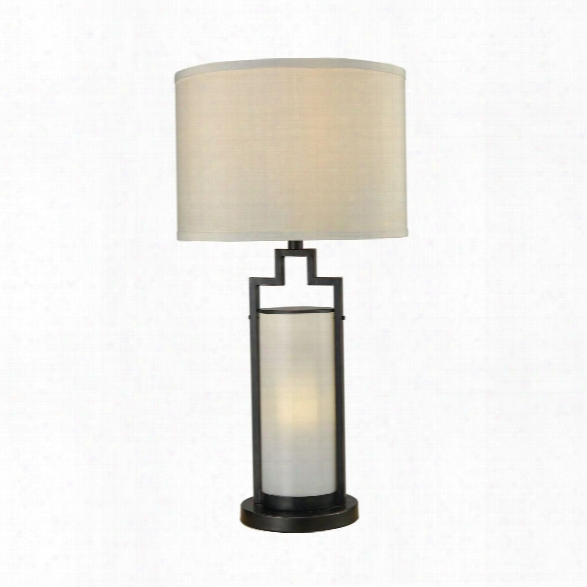 San Rafael Outdoor Table Lamp Design By Lazy Susan