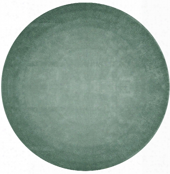 San Ysidro Fade Ou T Hand Tufted Rug In Green Design By Second Studio