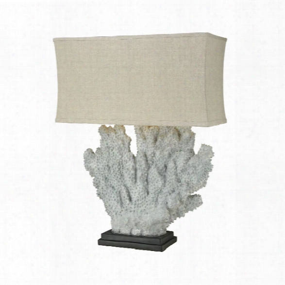 Sandy Neck Oversized Table Lamp Design By Lazy Susan
