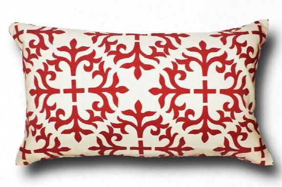Sanjay Pillow Design By 5 Surry Lane