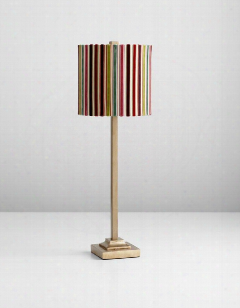 Santa Cruz Lamp Design By Cyan Design