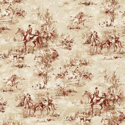 Saratoga Wallpaper Design By Ronald Redding