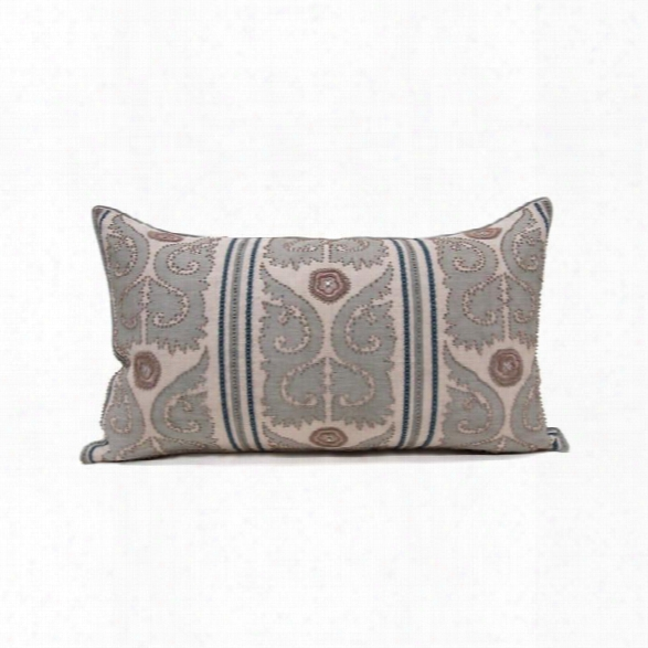 Sarita Pillow Design By Bliss Studio