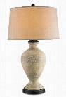 Barnes Table Lamp design by Currey & Company