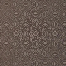 Sample Hourglass Wallpaper in Chocolate and Gold design by Candice Olson