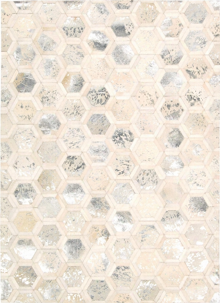 City Chic Rug In Snow Design By Nourison
