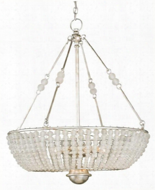 Cleo Chandelier Design By Currey & Company