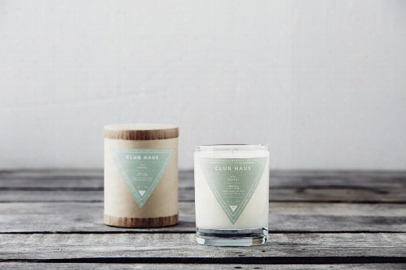 Club Haus Candle Design By Haus Candles