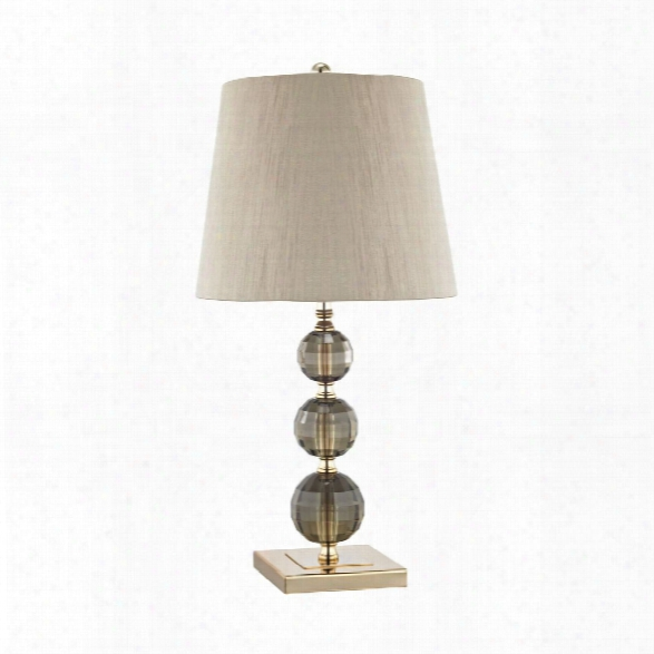 Collette Table Lamp Design By Lazy Susan