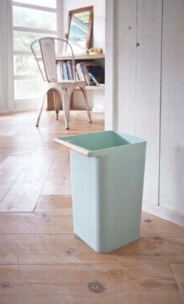 Como Trash Can Design By Yamazaki