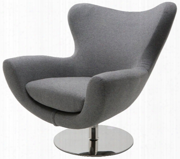 Conner Lounge Chair In Various Colors Design By Nuevo