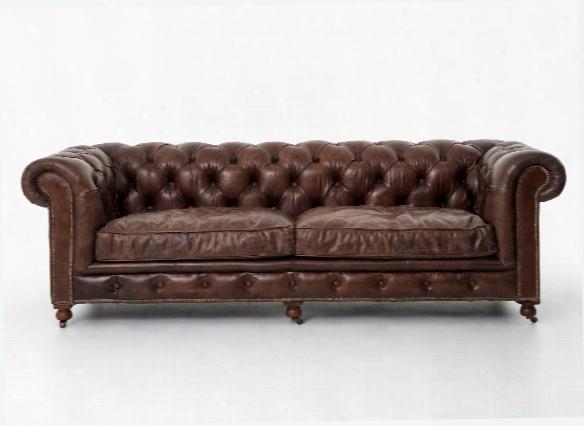 Conrad Sofa In Various Colors & Sizes
