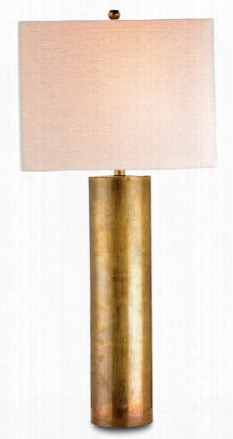 Constable Table Lamp Design By Currey & Company