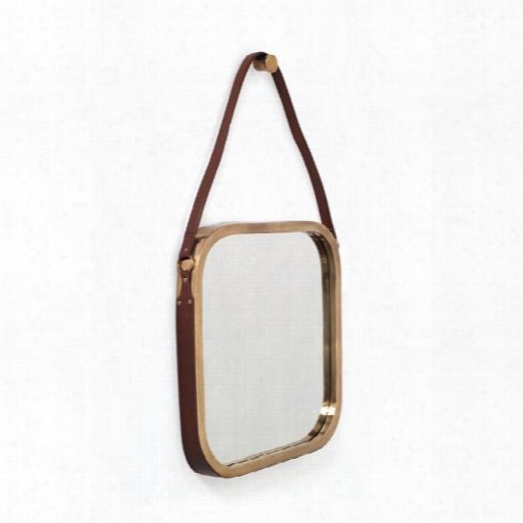 Constantine Mirror By Bd Edition