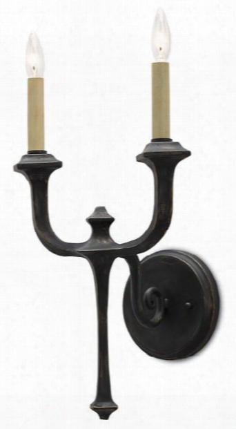 Conversation Wall Sconce Design By Currey & Company