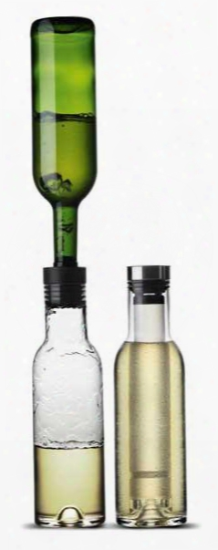 Cool Breather Carafe Design By Menu