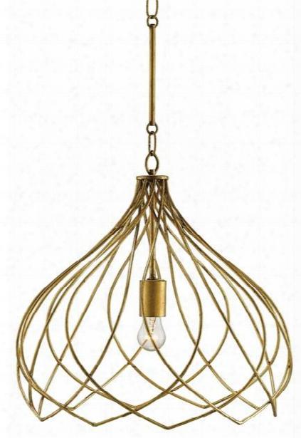 Coralie Chandelier Design By Currey & Company