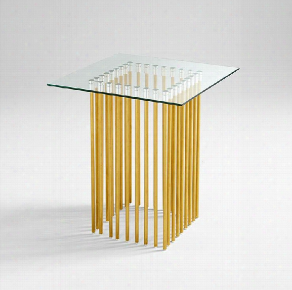Corzetti Table Design By Cyan Design