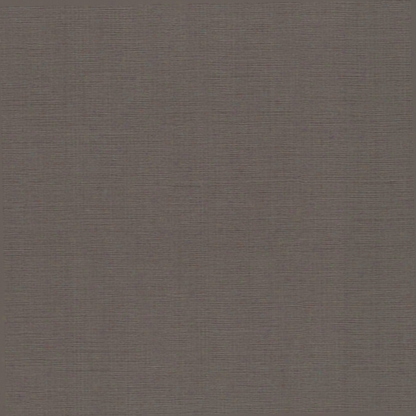 Cotton Taupe Texture Wallpaper From The Beyond Basics Collection By Brewster Home Fashions