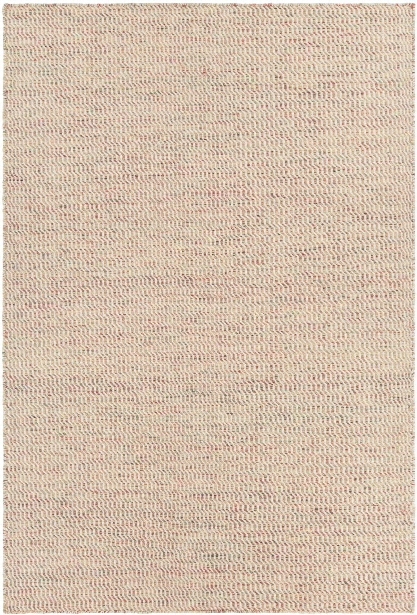 Crest Collection Hand-woven Area Rug In Beige & Brown Design By Chandra Rugs