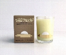 Coco Nuit Candle design by Wary Meyers