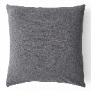 Color Pillow in Dark Grey/Light Grey design by Menu