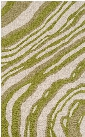 Courtyard Outdoor Rug in Olive & Khaki design by Candice Olson