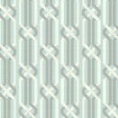 Criss Cross Wallpaper in Pale Blue design by Carey Lind for York Wallcoverings