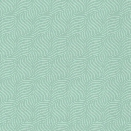 Cross Current Wallpaper in Aqua design by Carey Lind for York Wallcoverings