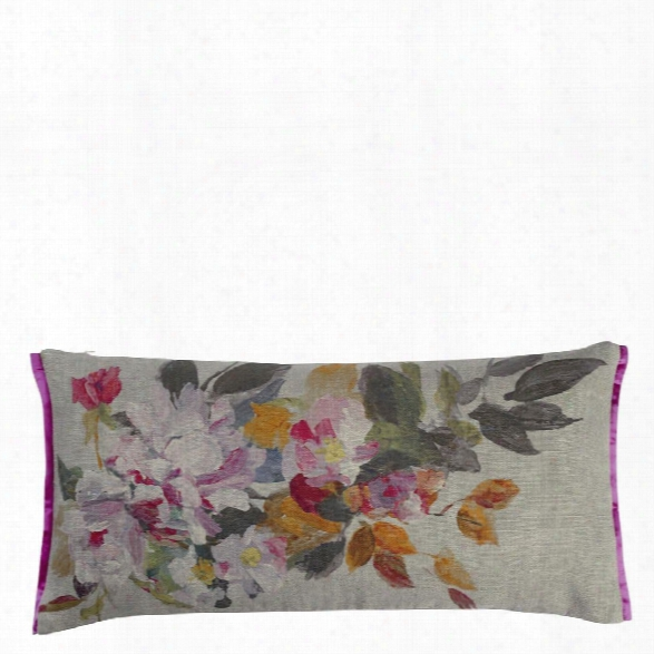 Aiton Sienna Pillow Design By Designers Guild