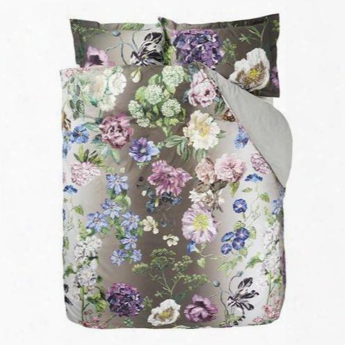 Alexandria Amethyst Bdeding Design By Designers Guild