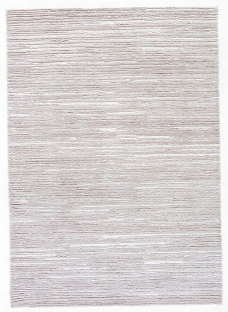 Alfa Rug In Birch & Moon Rock Design By Jaipur