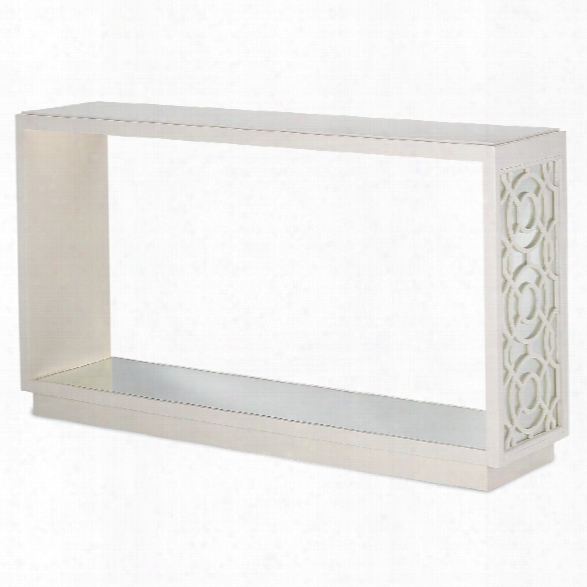Alisa Console Table Design By Currey & Company