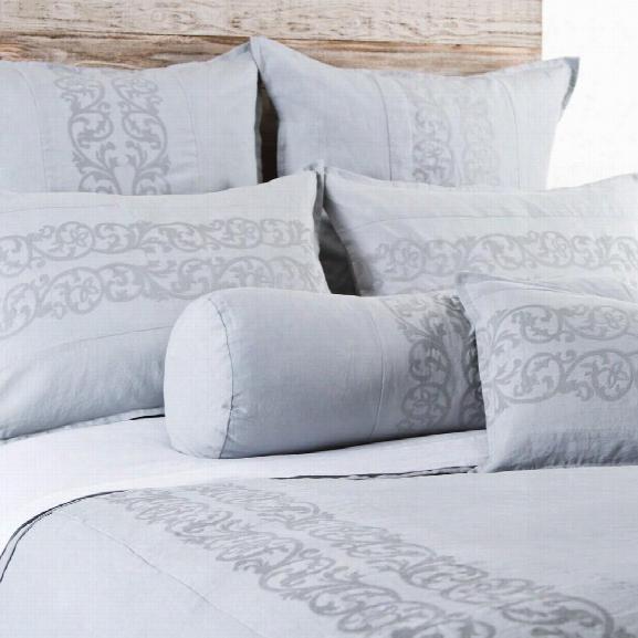 Allegra Bedding In Ocean Design By Pom Pom At Home