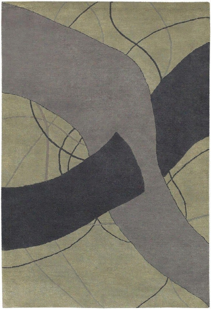 Daisa Collection Hand-tufted Area Rug Design By Chandra Rugs