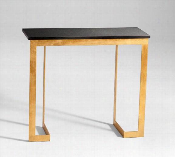 Dante Console Table Design By Cyan Design