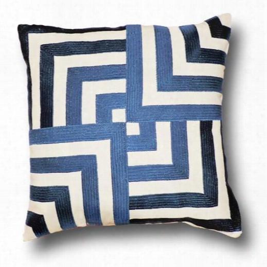Dante Pillow Design By 5 Surry Lane