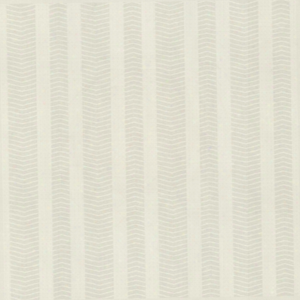 Dart Stripe Wallpaper In Beige From The Ashford Whites Collection By York Wallcoverings