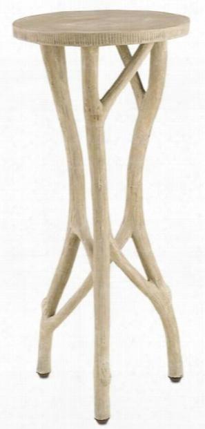Dartmoor Drinks Table Design By Currey & Company