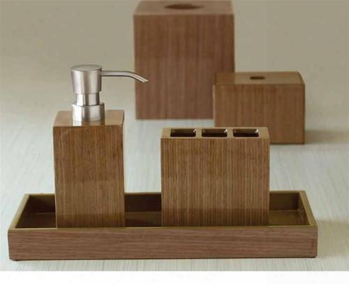 Delano Collection Bath Accessories Design By Harman