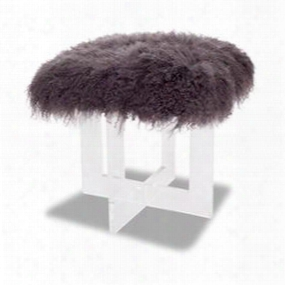 Diamond Ottoman In Various Colors Design By Moss Studio