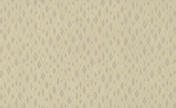 Diamond Wallpaper In Beige Design By Carl Robinson