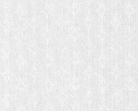 Diamonds Wallpaper In White Design By Bd Wall